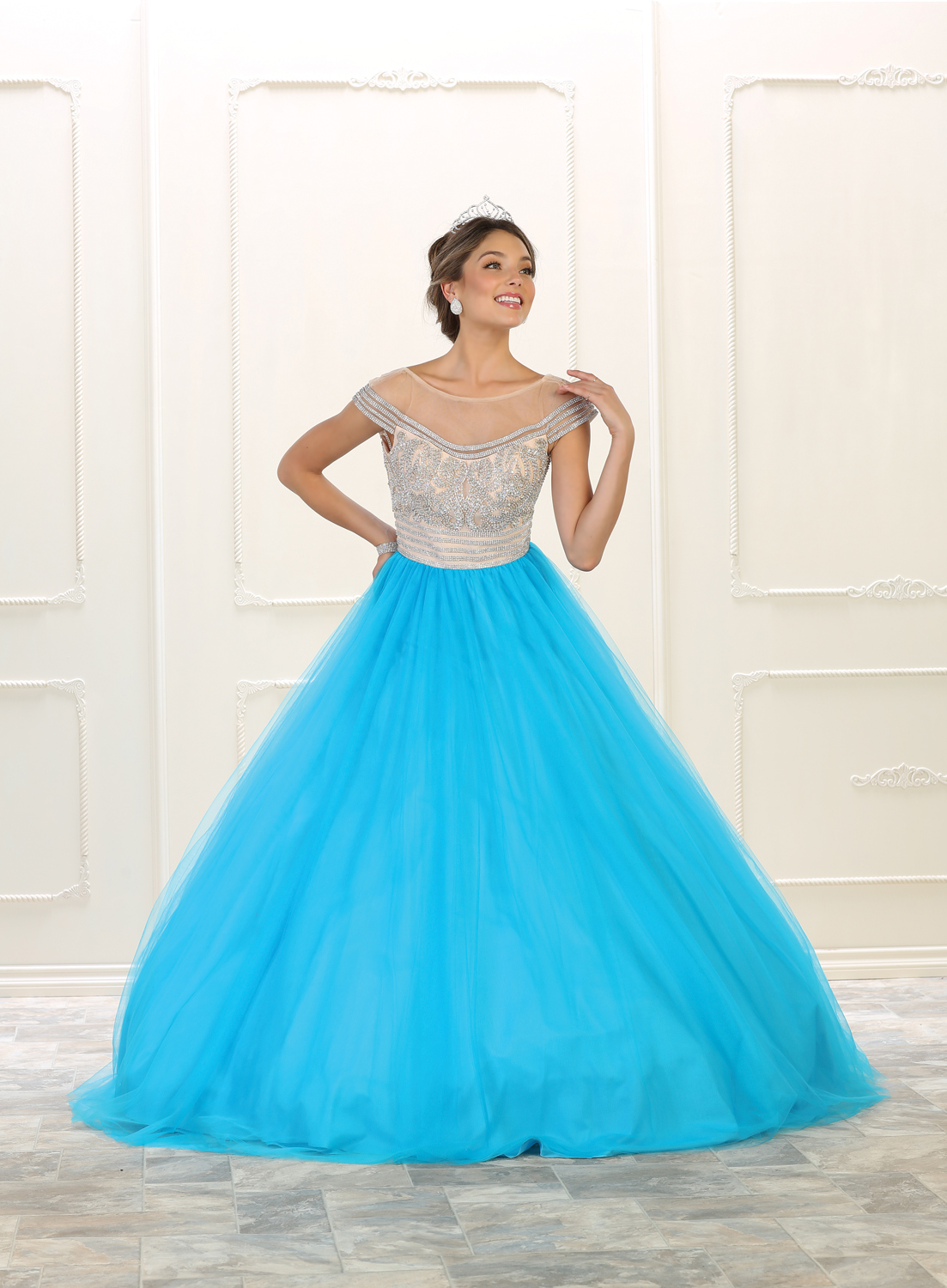 Beautiful Ball Gown – Fancy Chic Dresses – Dresses for every occasion
