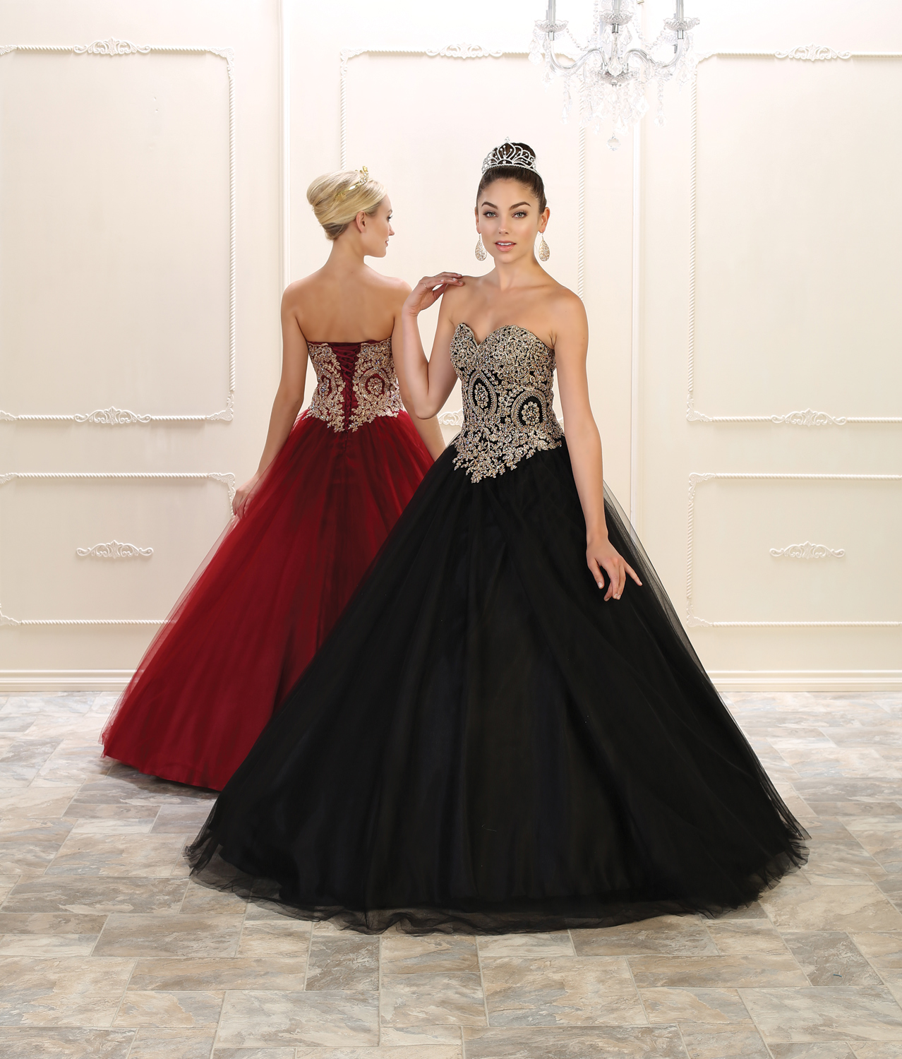 Prom Ball Gowns – Fancy Chic Dresses – Dresses for every occasion